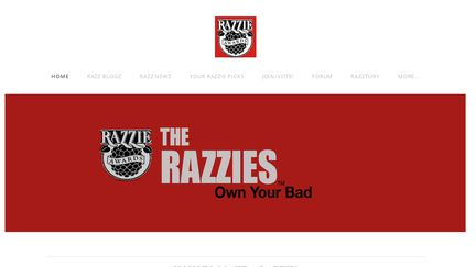 The Razzie