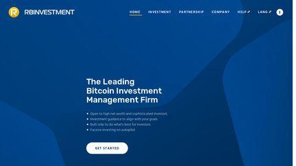 Rbinvestment.org