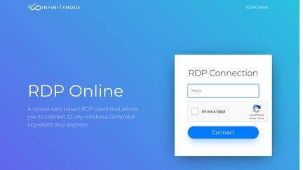RDP Online