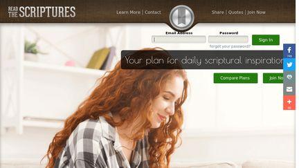 Readthescriptures.com