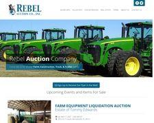Rebelauction.net