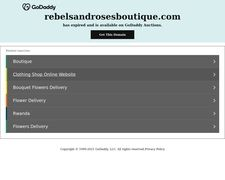 Rebels and Roses Boutique