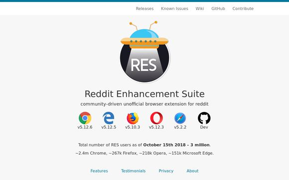 RedditEnhancementSuite