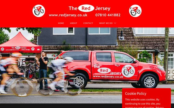 RedJersey.co.uk