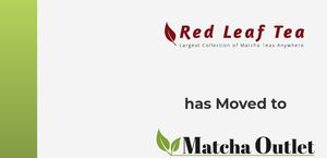 Red Leaf Tea
