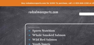 Red Salmon Sports