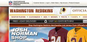 Redskinsshop.us.com