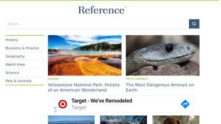 Reference.com