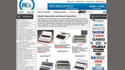 RefurbExpress