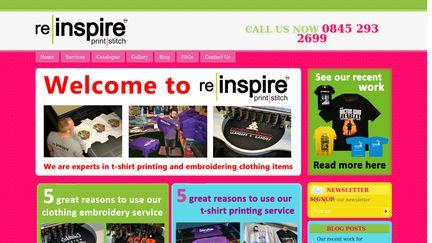 Reinspire.co.uk