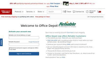 Reliable.com