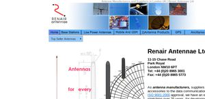 Renair Antenna Ltd