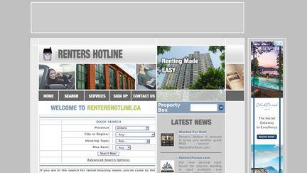 RentersHotline.ca