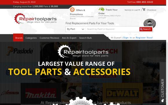 Repairtoolparts