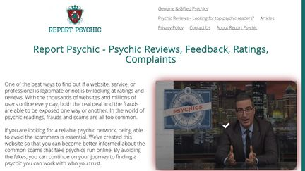 The 10 Best Psychic Sites in 2019 | Sitejabber Consumer Reviews