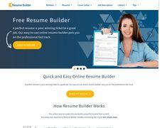 ResumeBuilder.org