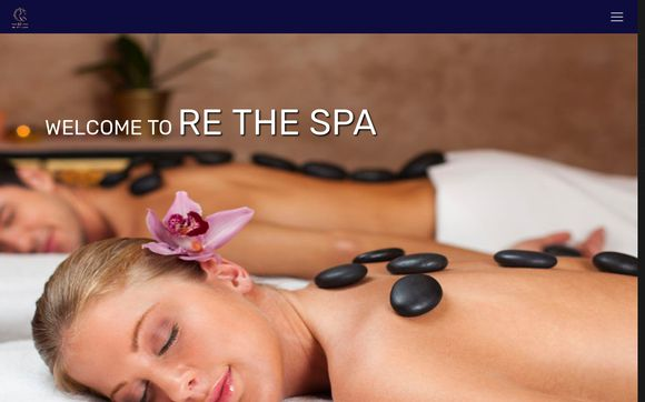 Re The Spa
