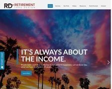 Retirement Thru Design