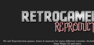 RetroGameLab