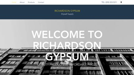 RichardsonGypsumLLC