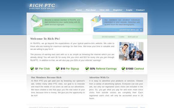 Rich PTC