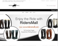 Riders Mall