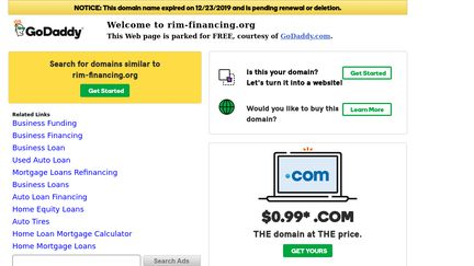 Rim-Financing.org