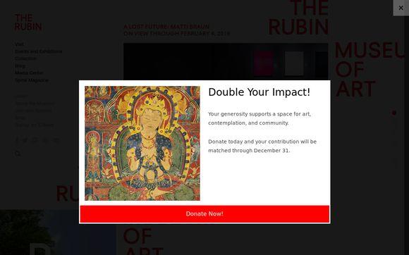 Rubin Museum of Art