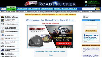RoadTrucker Inc; dba RoadTrucker.com