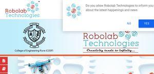 RoboLab.in