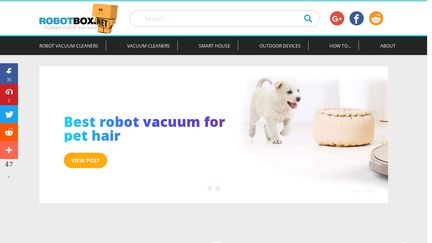 RobotBox.NET