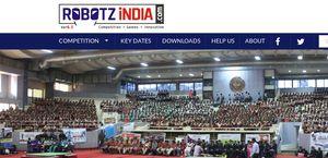 RobotzIndia