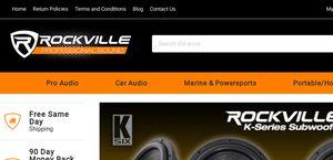 Rockvilleaudio.com