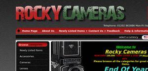 RockyCameras