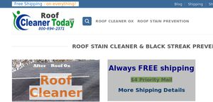 Roof.cleanertoday
