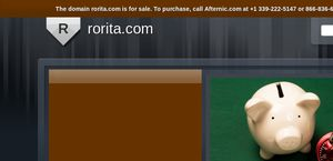Rorita.com