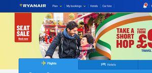 Ryanair.co.uk