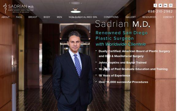 SadrianCosmeticSurgery