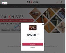 SA Knives