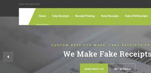 SalesReceiptStore