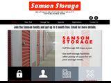Samson Storage