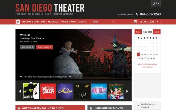 SanDiegoTheater