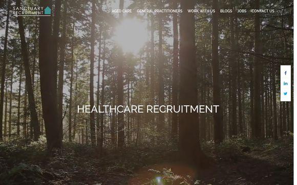 SanctuaryRecruitment.com.au