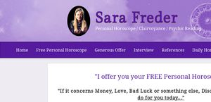 Sara-freder.com