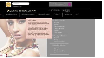 SassAndPanacheJewelry.co.uk