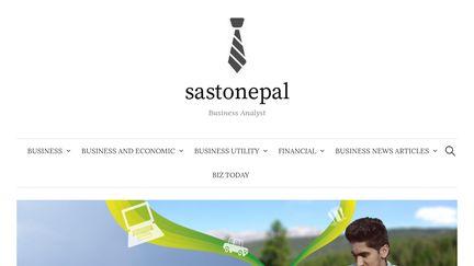 SastoNepal