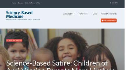 ScienceBasedMedicine