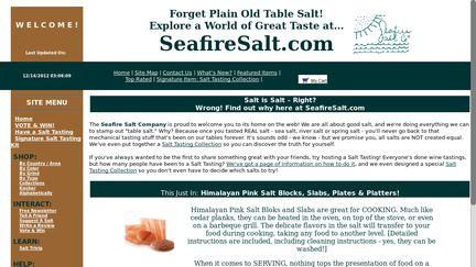 SeafireSalt