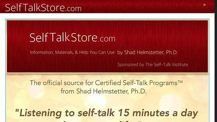 Self Talk Store