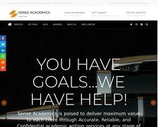 Senseacademics.com